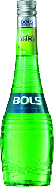 BOLS Melon Likeur 70CL 17%