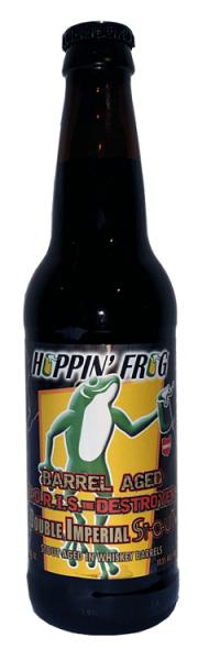 Hoppin Frog DORIS the Destroyer 10,5% BA DIStou