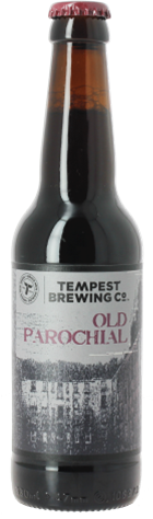 Tempest OLD PAROCHIAL SCOTCH ALE BA  9%