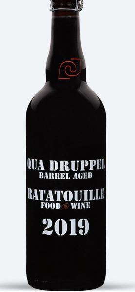 Jopen RATATOUILLE 10,3% Qua Druppel BA 75CL