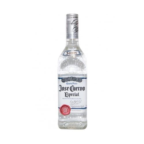 JOSE CUERVO Tequila Especial Silver 38%
