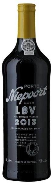NIEPOORT Port LBV 2014 75CL