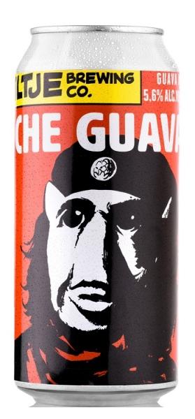 Uiltje CHE GUAVA 5,6% Guava NEIPA 44CL Can