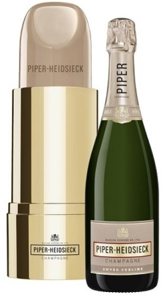 Piper Heidsieck LIPSTICK SUBLIME 70CL