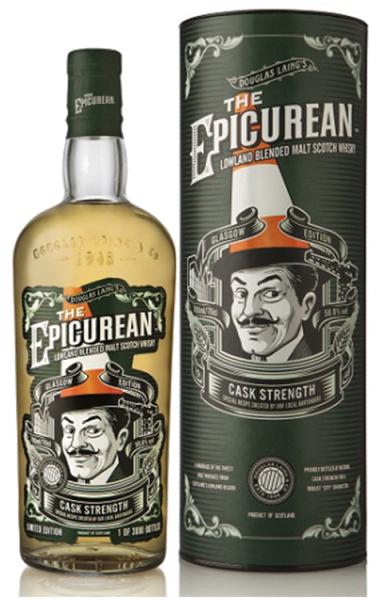 THE EPICUREAN Limited Edition CS 58,6%