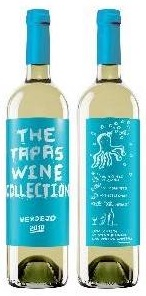 THE TAPAS WINE COLLECTION Verdejo