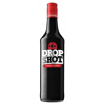 DROPSHOT Double Black 24% 70CL