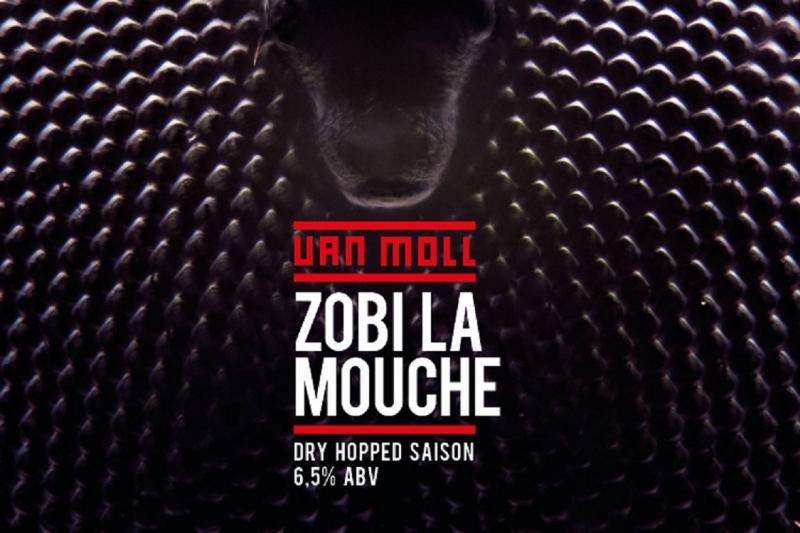 Van Moll ZOBI LA MOUCHE 7% Saison BA