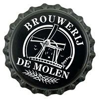 Molen OYE! & OHJA! 10,1%  Porter BOWM BA