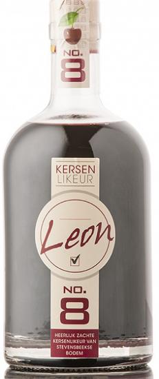 Leon KERSEN LIKEUR NO 8 19% 50CL