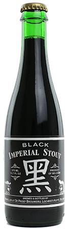 Mikkeler BLACK Imp STOUT 15,1% 37,5cl
