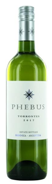 Phebus TORRONTES Argentina