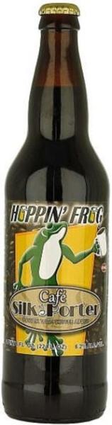 Hoppin Frog Cafe Silk porter 6,2%