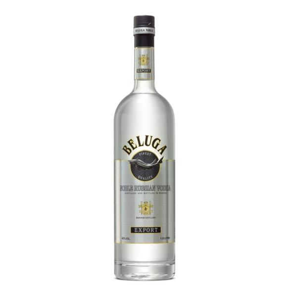 BELUGA NOBLE Russian Wodka 40%